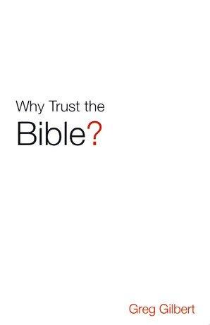 Circle Of Trust Greg : circle, trust, Trust, Bible?, (ESV),, Tracts:, Gilbert:, 9781682163481, Christianbook.com