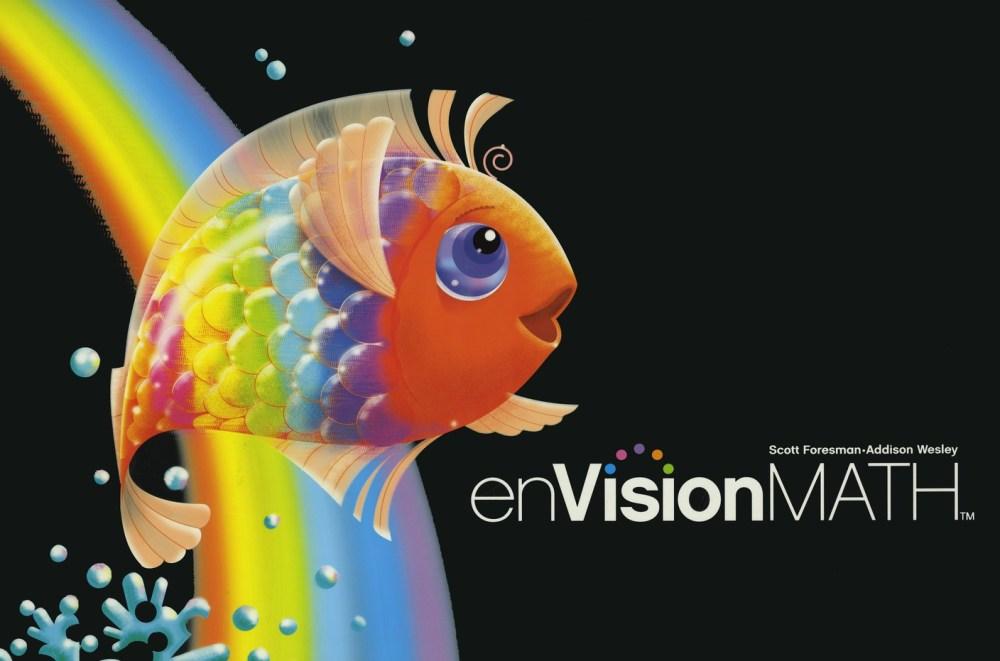 medium resolution of enVision Math 2011 Grade K Student Workbook: 9780328489695 -  Christianbook.com