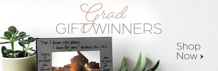 christian graduation gifts 2019