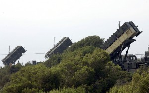 США разместят Patriot в 100 км от российской границы