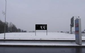 """Kazio Venclovo skulptūros projekta LDS kvadrienalei """"Naujas miesto veidas"""""""