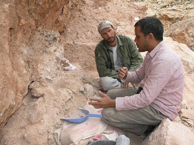 Deník.cz | Homo sapiens, věda, Maroko | fotogalerie