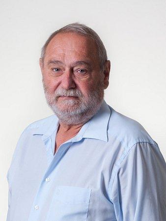 Jiří Čepelka.