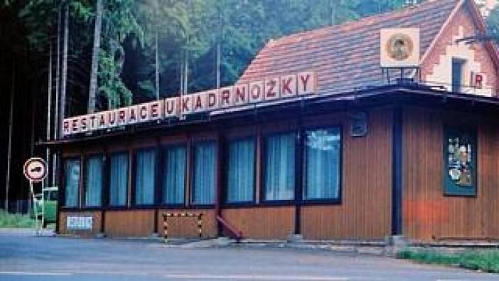 V motorestu U Kadrnožky se v roce 1981 odehrál masakr podobný tomu v Brodě - Deník.cz