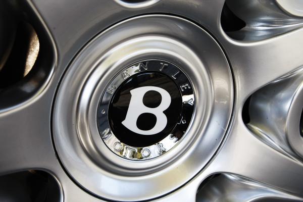 """""""Bentley"""" planuose – """"mažyliai"""""""