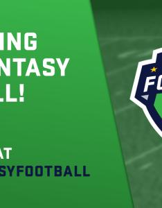 also fantasy football rankings  projections espn rh gamespn