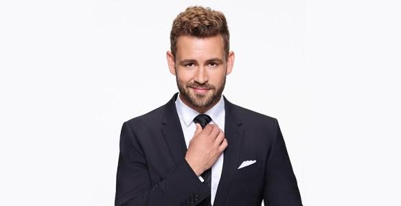 The Bachelor Nick Viall