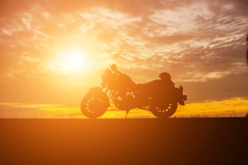 50 States Ranked For Highest Motorcycle