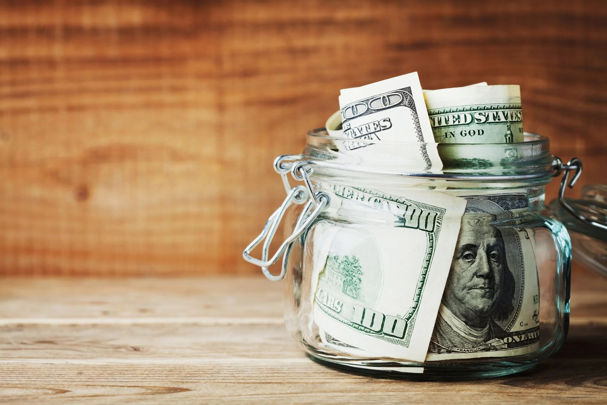 4 Ways To Get A Better Return On Your Savings