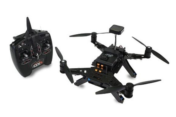 Intel's Aero Drone.