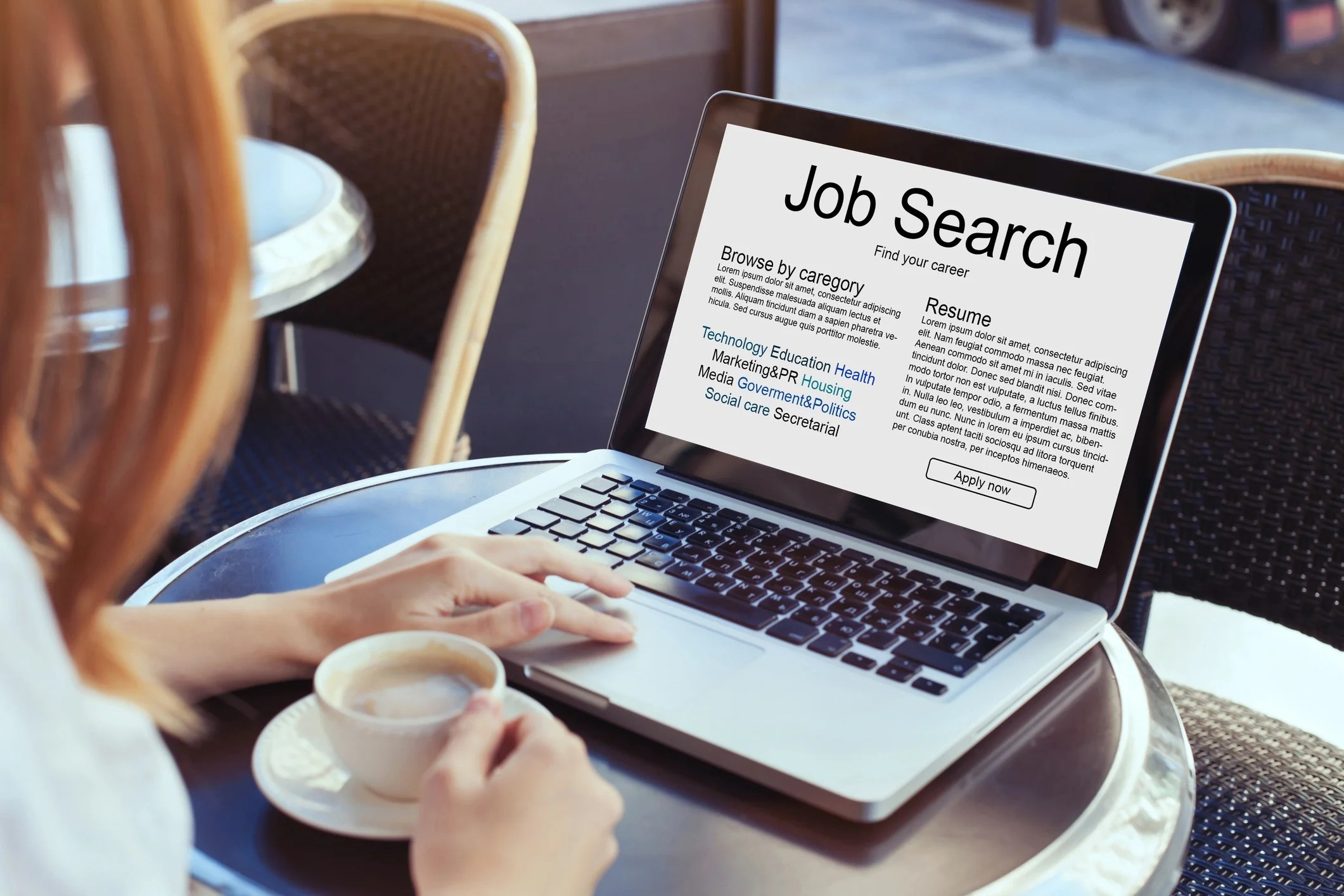 12 Job Hunting Sites You Should Know About The Motley Fool