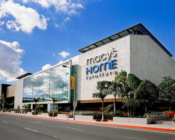 1 Macy' Store Motley Fool