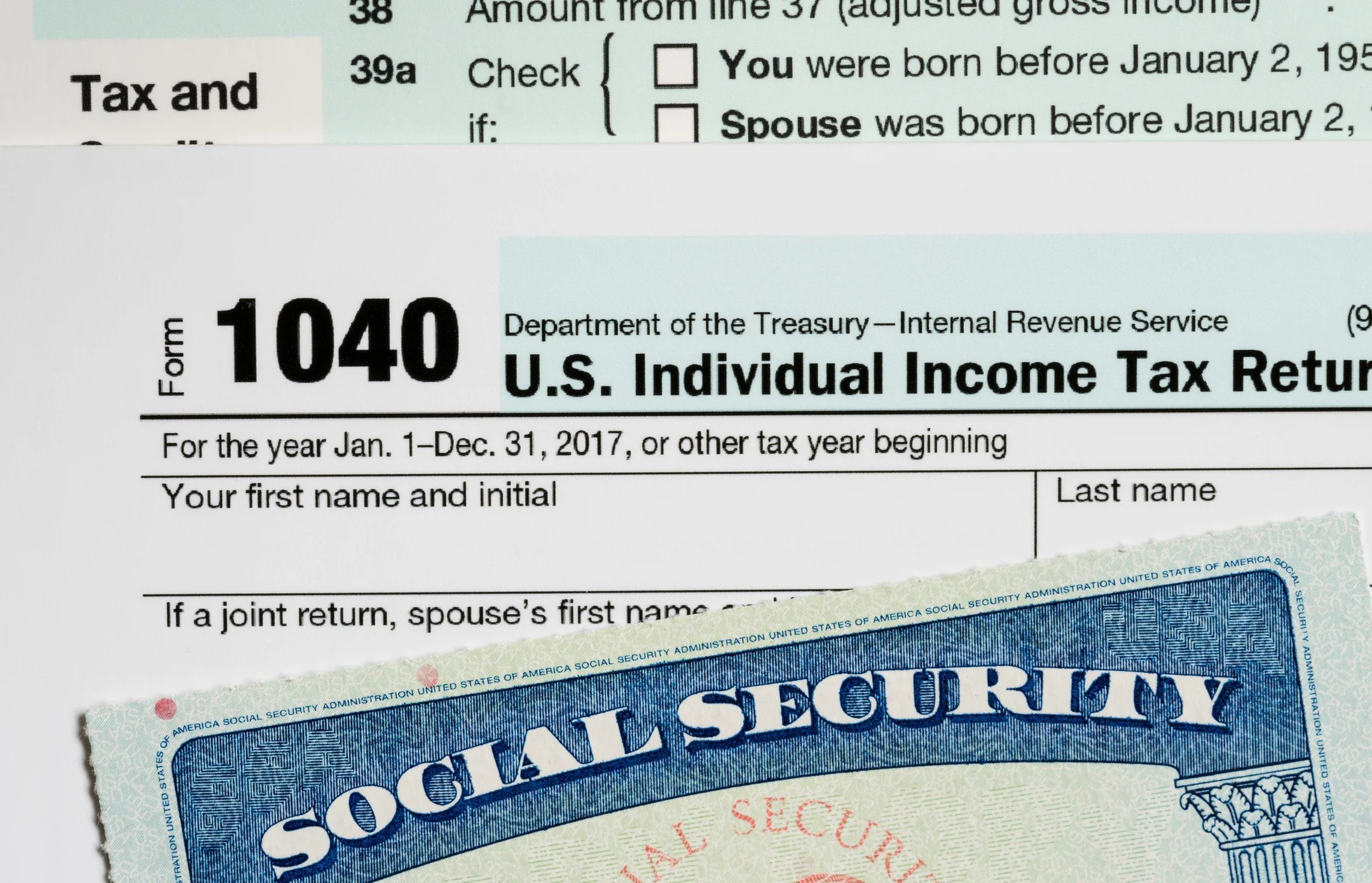 The 37 States That Don T Tax Social Security Benefits