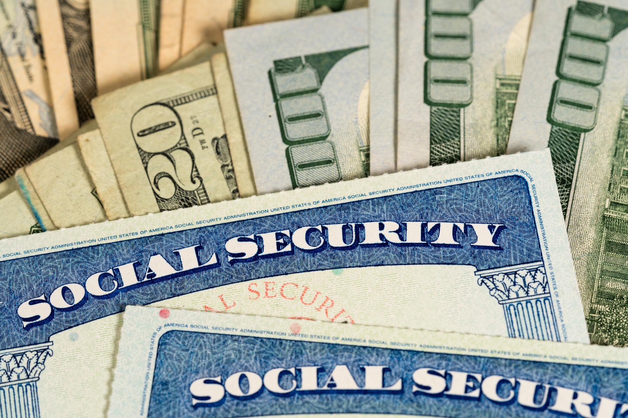 Predicting Social Security S Cola