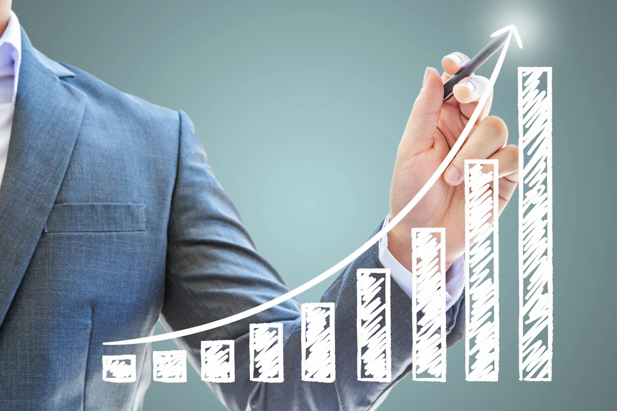 2 Stocks With Strong Double Digit Dividend Growth The
