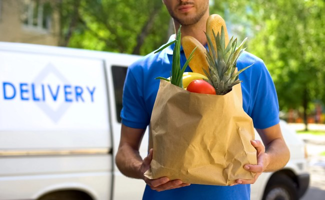 Walmart Wants To Deliver Groceries Right To Your Fridge