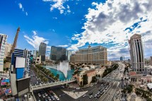 Mgm Resorts Sees Path Growth Running Asia