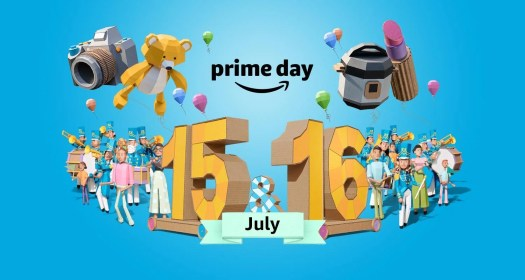 Amazon's Prime Day Will Stretch to 48 Hours in 2019 | The ...