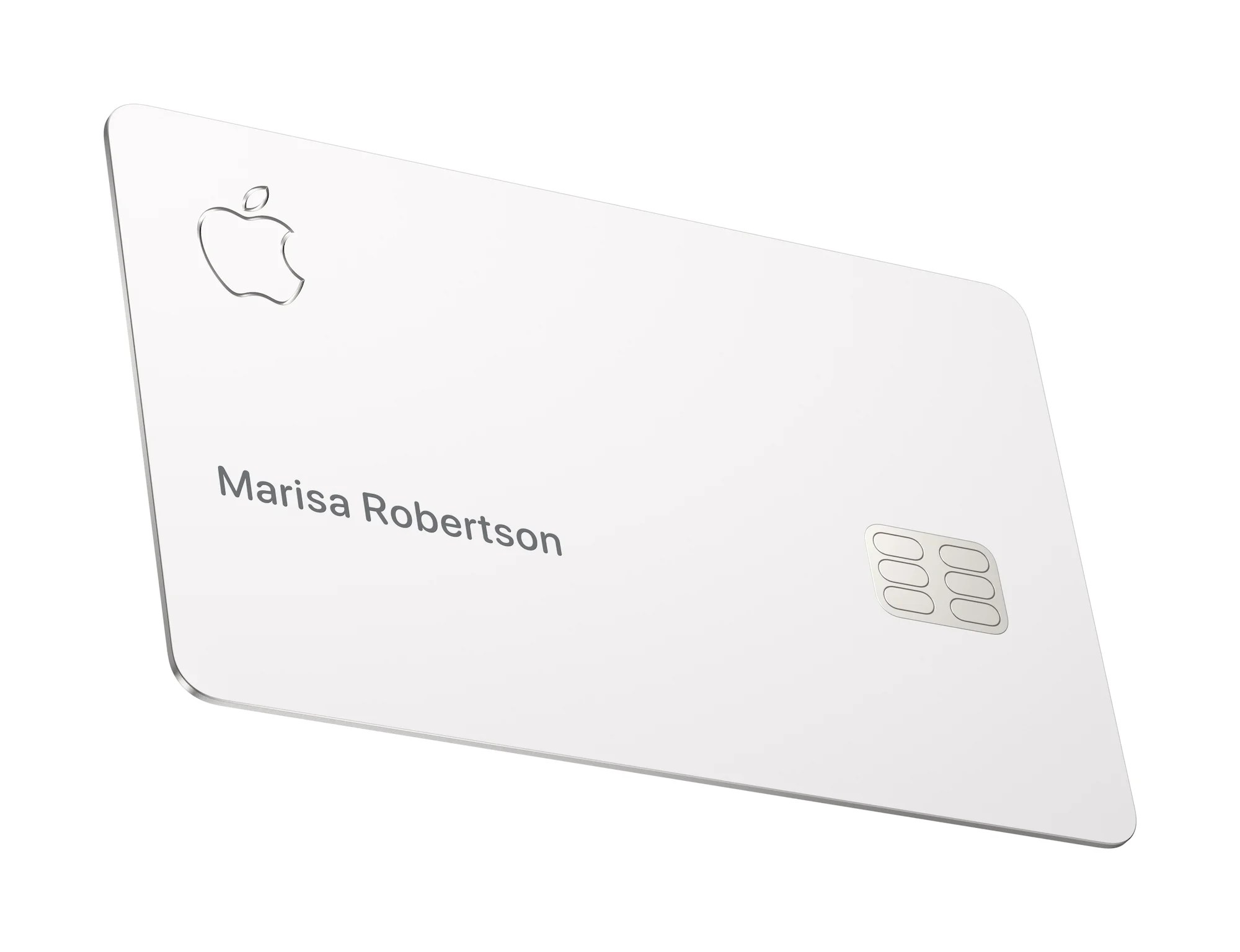 A total of 3.1 million people got the card. 5 Things You Should Know About Apple S New Credit Card The Motley Fool