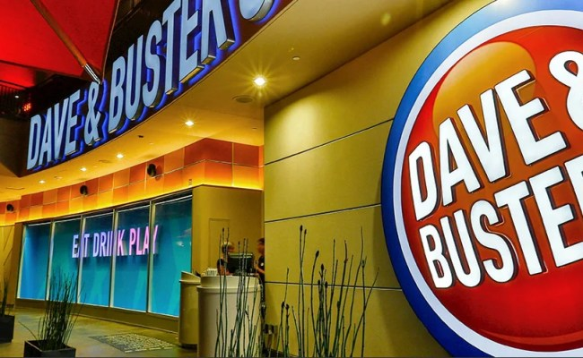 Dave Buster S Needs To Rethink Its Growth Strategy The