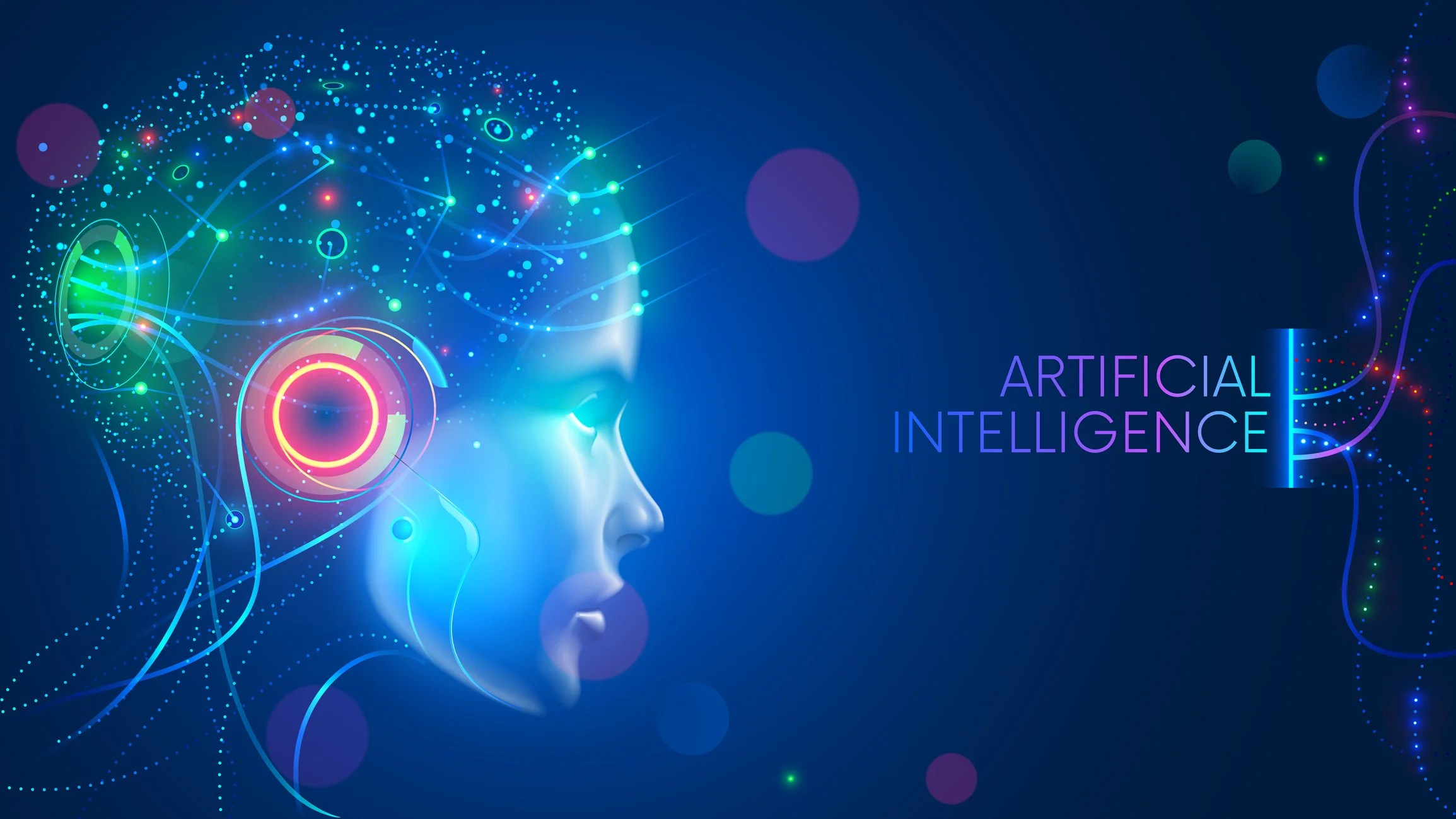 3 Top Artificial Intelligence Stocks To Watch In March