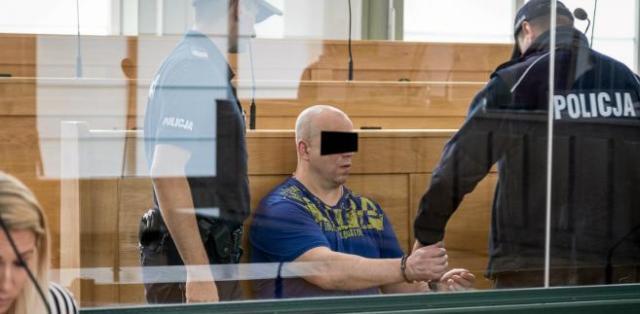 Gangster Janusz T. - Krakowiak