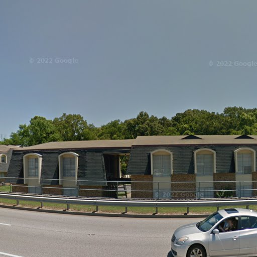 Redfern Apartments