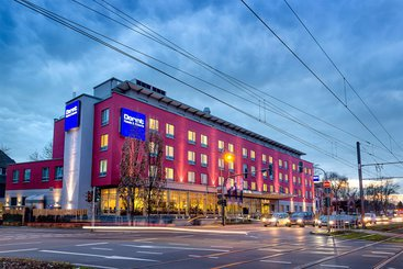 Garten Hotel Ponick In Cologne Starting At £38 Destinia