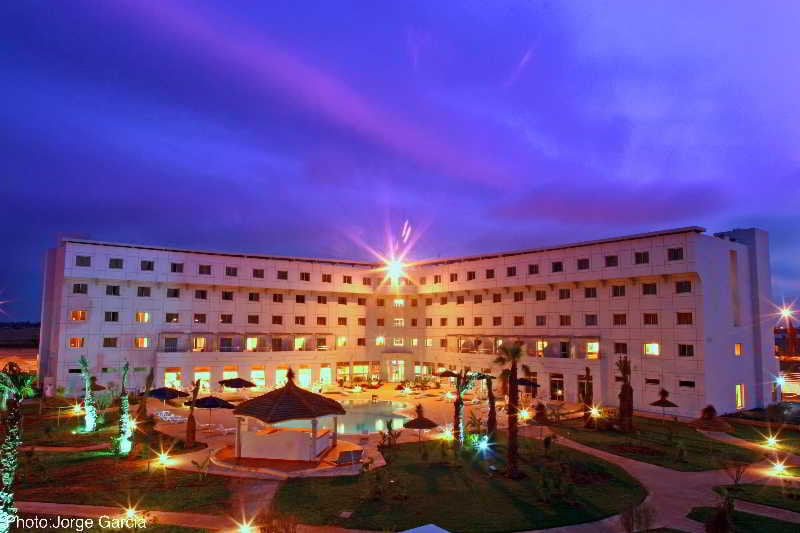 Relax Hotel Airpor  Casablanca  partir de 18  Destinia