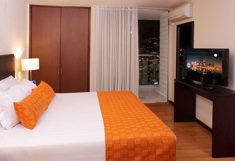 Estelar Apartamentos Medellin  Medelln  partir de 24