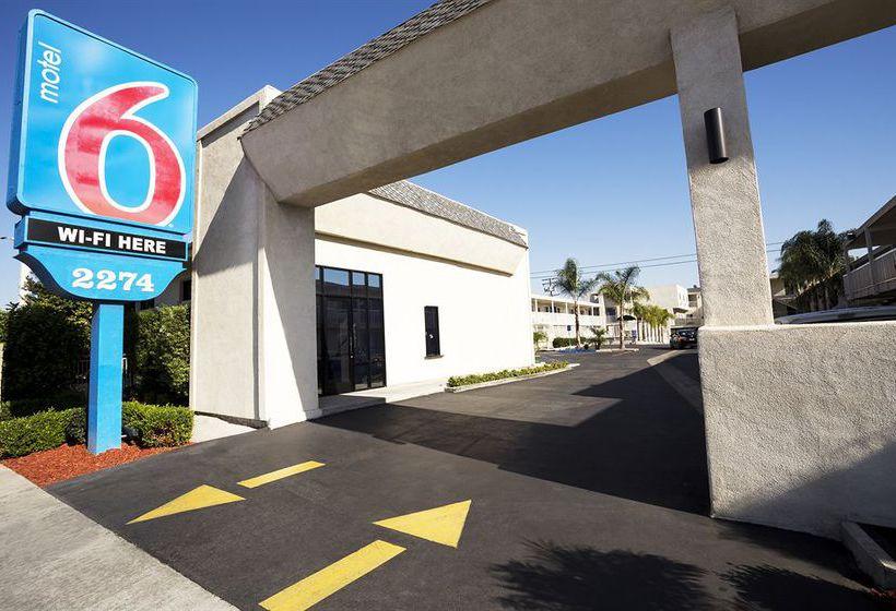 Motel 6 Newport Beach em Costa Mesa desde 35  Destinia