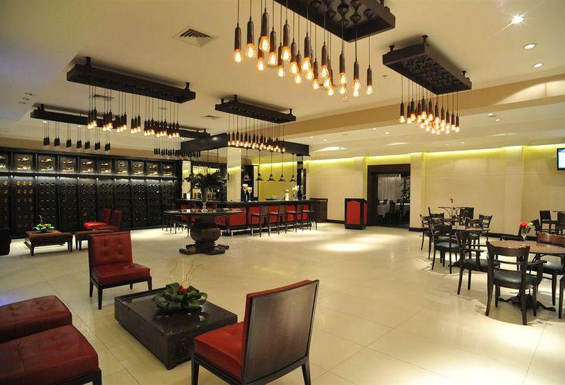 Hotel Holiday Inn Buenos Aires Ezeiza Airport en Buenos