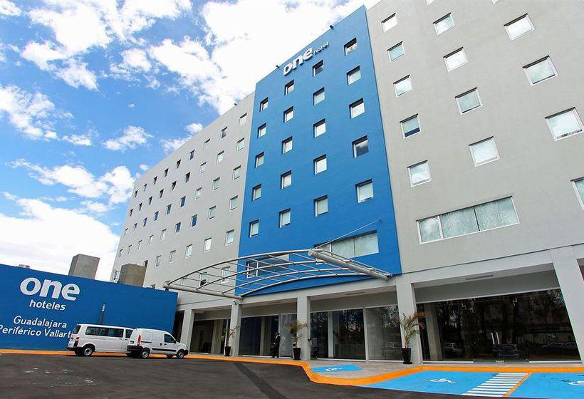 Hotel One Guadalajara Periferico Poniente en Zapopan