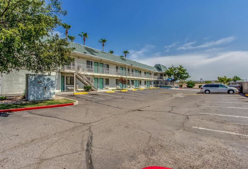 Motel 6 Mesa South Mesa the best offers with Destinia