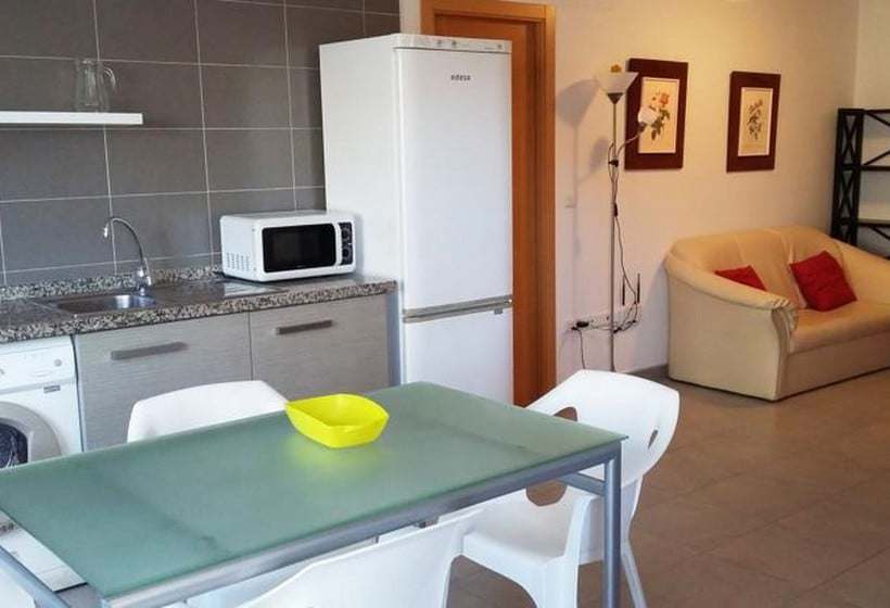 Apartamentos Ganda Playa Centro 3000 in Gandia starting