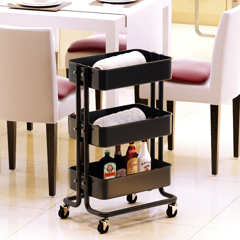 kitchen cart table cost of marble countertops 拉斯克设计 拉斯克diy 拉斯克技巧 意思 淘宝海外 厨房推车桌