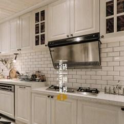 Beveled Subway Tile Kitchen Cabinet Door Styles 面包砖小白砖价格 面包砖小白砖颜色 面包砖小白砖种类 设计 淘宝海外 斜面地铁砖厨房
