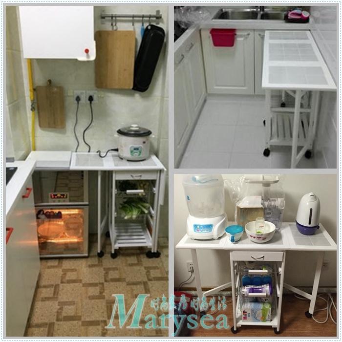 pedestal kitchen table storage solutions 厨房移动桌新品 厨房移动桌价格 厨房移动桌包邮 品牌 淘宝海外 基座厨房的桌子