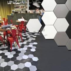 Gray Subway Tile Kitchen Storage Cabinets Free Standing 黑色卫生间瓷砖设计 黑色卫生间瓷砖diy 黑色卫生间瓷砖价钱 价格 淘宝海外 灰色的地铁砖厨房