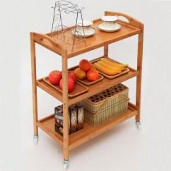 Wooden Kitchen Cart Installing Backsplash 可折叠移动餐车加盟 可折叠移动餐车价格 可折叠移动餐车改装 价钱 淘宝海外 木制厨房推车