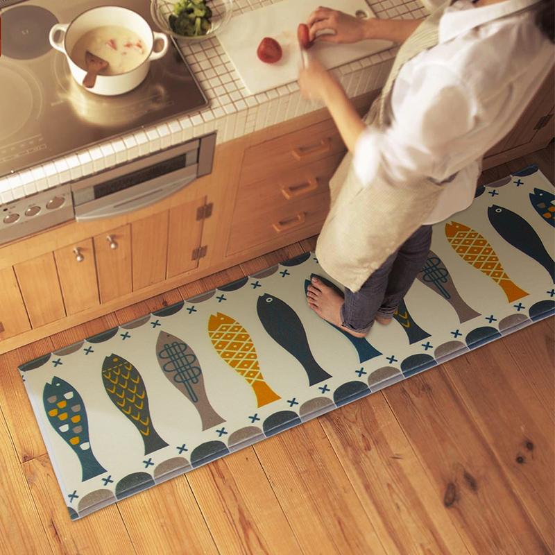 kitchen carpet laminate cabinet doors 吸油地毯厨房颜色 吸油地毯厨房设计 吸油地毯厨房推荐 价格 淘宝海外 厨房地毯
