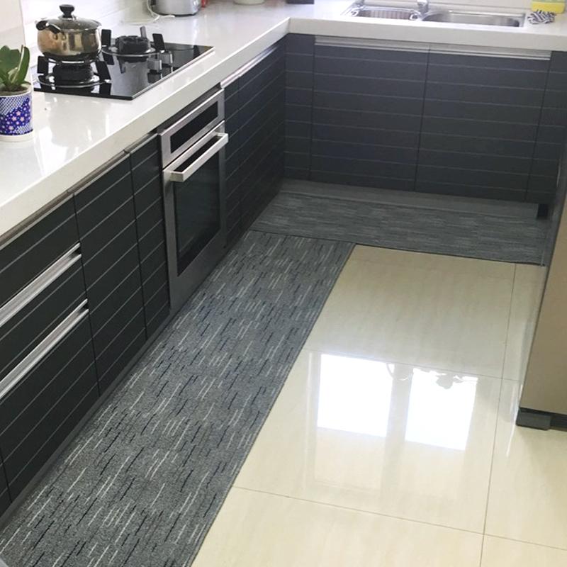 rugs for kitchen where to buy sinks 厨房地毯颜色 厨房地毯设计 厨房地毯推荐 价格 淘宝海外 厨房地毯