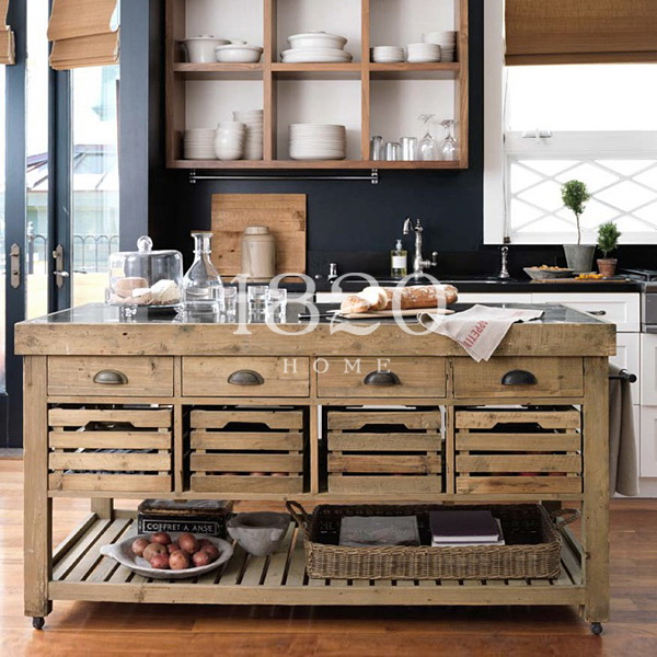 moveable kitchen island square faucet 可移动橱柜设计 可移动橱柜尺寸 可移动橱柜收纳 颜色 淘宝海外 可移动的厨房岛