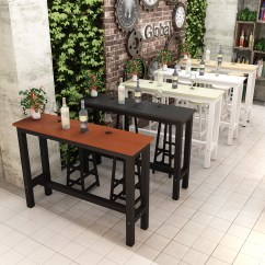 Kitchen Table Set With Bench Stainless Steel Shelf 厨房长条桌新品 厨房长条桌价格 厨房长条桌包邮 品牌 淘宝海外 厨房的桌子摆放着长凳