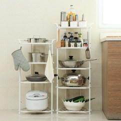 Pot Racks For Kitchen Granite Composite Sink 放锅架5层设计 放锅架5层收纳 放锅架5层推荐 店 淘宝海外 厨房锅架