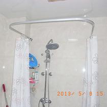 弧形浴簾軌道  - 綠蟲網 - BidWiperShare.com