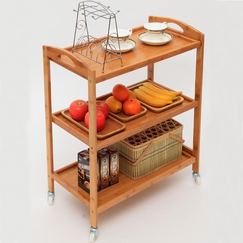 folding kitchen cart hutch for 厨房三层推车推荐 厨房三层推车装潢 厨房三层推车设备 设计 淘宝海外 折叠厨房推车