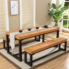 Kitchen Table Bench Seat Moen Soap Dispenser 复古铁艺茶桌餐桌尺寸 复古铁艺茶桌餐桌高度 复古铁艺茶桌餐桌价格 推荐 淘宝海外