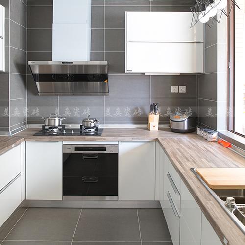 gray kitchen floor large round table 地板砖欧式风格价格 地板砖欧式风格尺寸 地板砖欧式风格缺点 价钱 淘宝海外 灰色的厨房地板