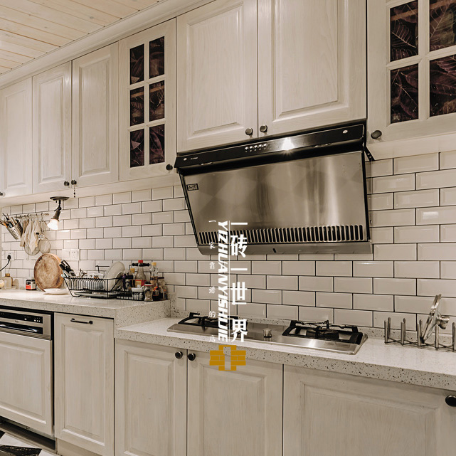 gray subway tile kitchen lowes faucets on sale 瓷砖地铁砖价格 瓷砖地铁砖颜色 瓷砖地铁砖种类 设计 淘宝海外 灰色的地铁砖厨房